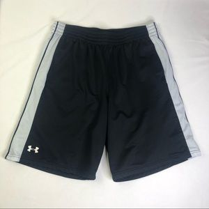 Under Armour Basketball Shorts Men's XL Black